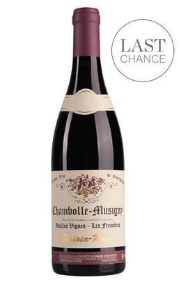 2015 Chambolle-Musigny, Les Fremières, Vieilles Vignes, Domaine Digioia- Royer, Burgundy
