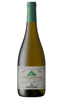 2015 Anthonij Rupert, Cape of Good Hope Caroline, Riebeeksrivier, Swartland, South Africa