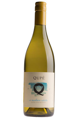 2015 Qupé, A Modern White Blend, Central Coast, California, USA