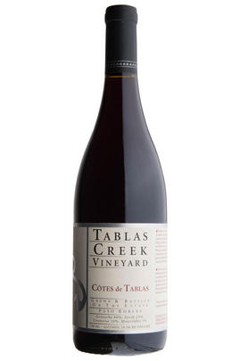 2015 Tablas Creek Vineyard, Côtes de Tablas Blanc, Paso Robles, California USA