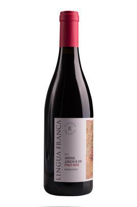 2015 Lingua Franca, Joshua, Junichi & Siri Pinot Noir, Ribbon Ridge, Oregon, USA
