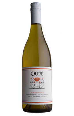2015 Qupé, Marsanne, Santa Barbara County, California, USA