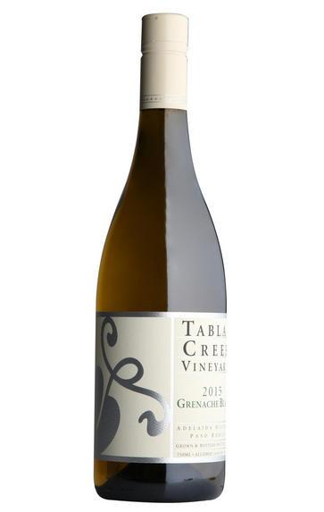 2015 Tablas Creek Vineyard, Grenache Blanc, Paso Robles, California, USA