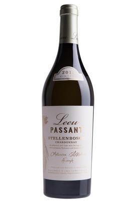 2015 Mullineux & Leeu Family Wines, Leeu Passant Chardonnay, Stellenbosch, South Africa