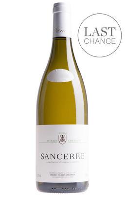 2015 Sancerre Blanc, Le Creux de Marloup Domaine Thierry Merlin-Cherrier