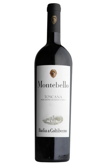 2015 Montebello, Badia a Coltibuono, Tuscany, Italy
