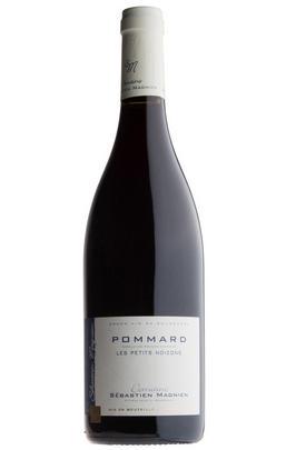 2015 Pommard, Les Perrières, Domaine Sébastien Magnien, Burgundy