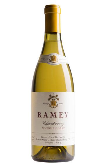 2015 Ramey, Rochioli Chardonnay, Russian River Valley, Sonoma County, California, USA