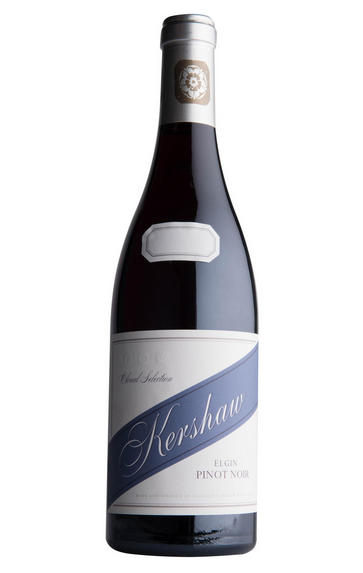 2015 Richard Kershaw Clonal Selection Pinot Noir, Elgin, South Africa