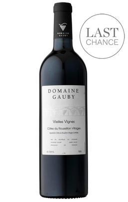 2015 Domaine Gauby, Vieilles Vignes Rouge, Côtes du Roussillon Villages