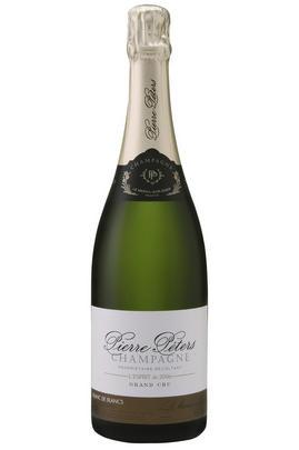 2015 Champagne Pierre Péters, L'Esprit, Blancs de Blancs, Grand Cru, Brut