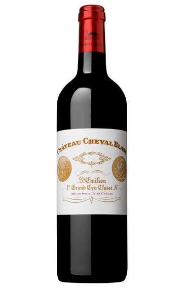 2015 Ch. Cheval Blanc, St Emilion