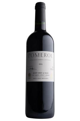 2015 Berry Bros. & Rudd Pomerol by Ch. Feytit-Clinet, Bordeaux
