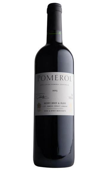 2015 Berry Bros. & Rudd Pomerol by Ch. Feytit-Clinet, Bordeaux