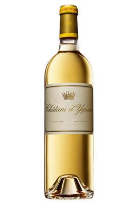 2015 Ch. d'Yquem, Sauternes