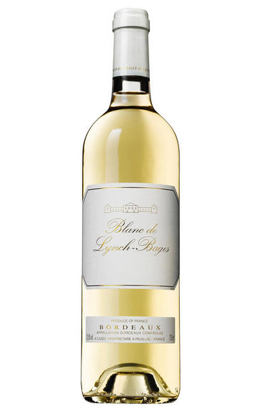 2015 Blanc de Lynch Bages