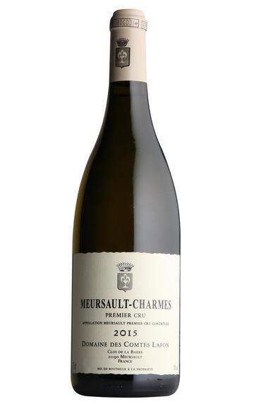 2015 Meursault, Les Charmes, 1er Cru, Domaine des Comtes Lafon, Burgundy
