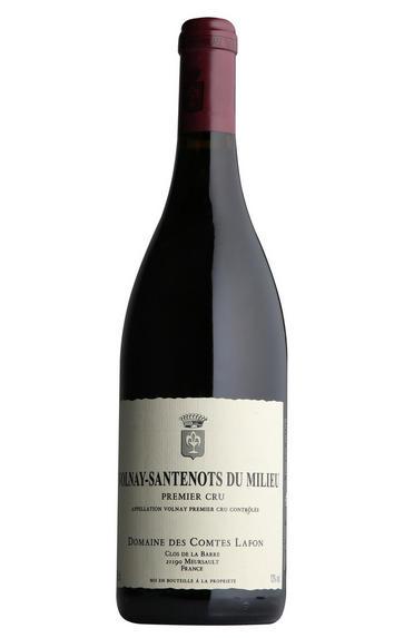 2015 Volnay, Santenots-du-Milieu, 1er Cru, Domaine des Comtes Lafon, Burgundy