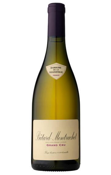 2015 Bâtard-Montrachet, Grand Cru, Domaine de la Vougeraie