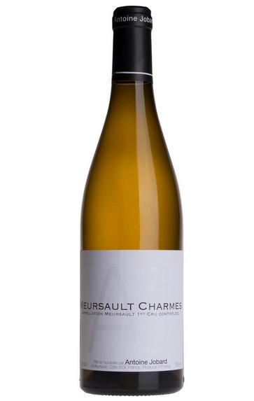 2015 Meursault, Charmes, 1er Cru, Domaine Antoine Jobard, Burgundy