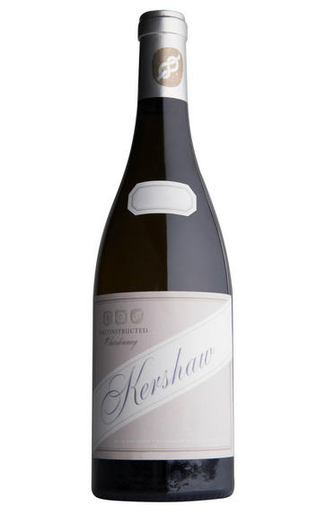 2015 Richard Kershaw,Deconstructed Chardonnay, Koffieklip, CY 96
