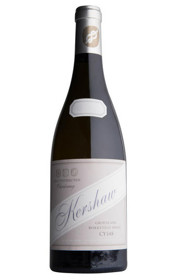 2015 Richard Kershaw,Deconstructed Chardonnay, Groenland, Shale, CY548