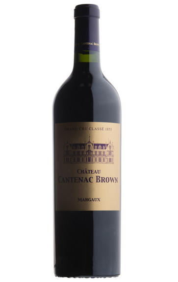 2015 Ch. Cantenac-Brown, Margaux, Bordeaux