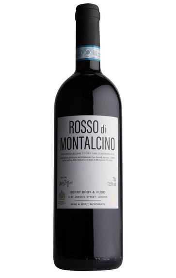 2015 Berry Bros. & Rudd Rosso di Montalcino by San Giorgio
