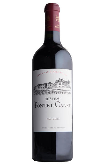2015 Ch. Pontet-Canet, Pauillac, Bordeaux
