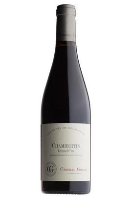 2015 Chambertin, Grand Cru, Camille Giroud, Burgundy