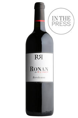 2015 Ronan by Clinet, Bordeaux