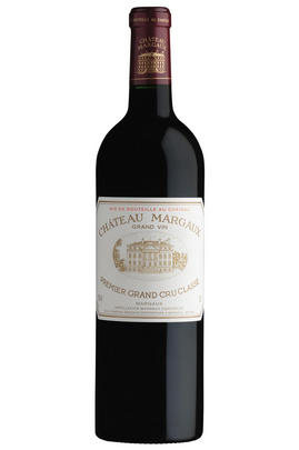 2015 Ch. Margaux, Margaux, Bordeaux