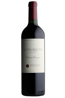 2015 Altagarcia, Proprietay Red, Eisele Vineyad, Napa Valley