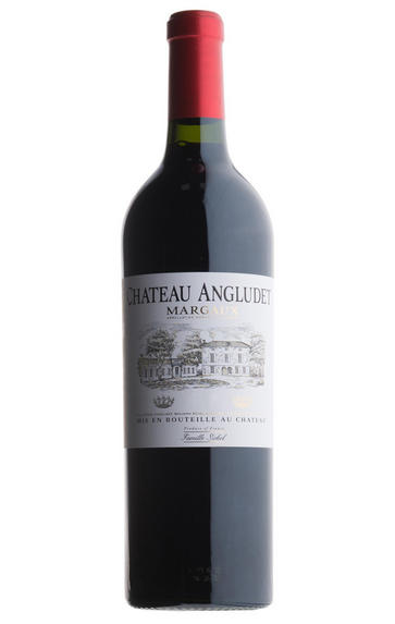 2015 Ch. Angludet, Margaux