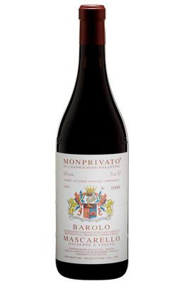 2015 Barolo, Monprivato, Giuseppe Mascarello, Piedmont, Italy