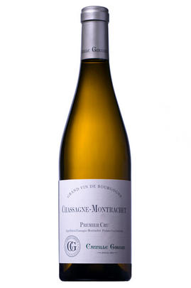 2015 Chassagne-Montrachet, Les Vergers, 1er Cru, Camille Giroud, Burgundy