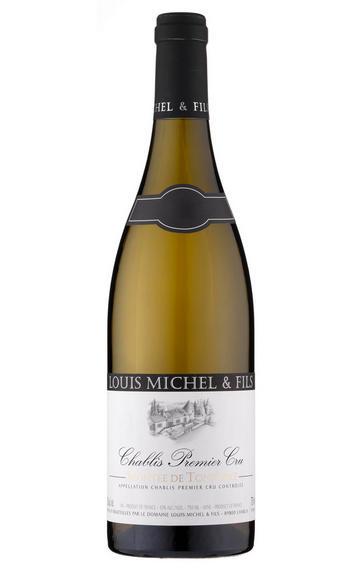 2015 Chablis, Montée de Tonnerre, 1er Cru, Domaine Louis Michel, Burgundy