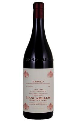 2015 Barolo, Villero, Mascarello Giuseppe & Figlio, Piedmont, Italy