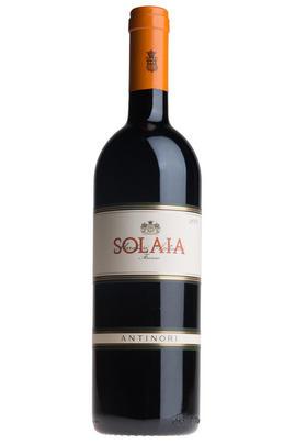 2015 Solaia, Antinori, Toscana, Tuscany, Italy