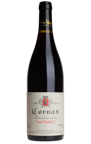 2015 Cornas, Les Chailles, Domaine Alain Voge