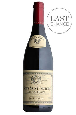 2015 Nuits-St Georges, Vaucrains, 1er Cru, Louis Jadot, Burgundy
