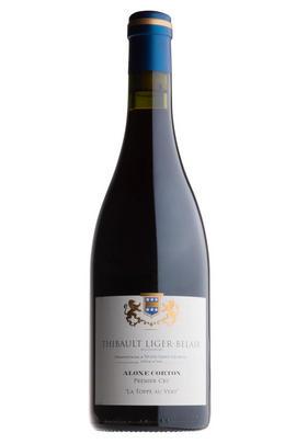 2015 Aloxe-Corton, La Toppe au Vert, 1er Cru, Thibault Liger-Belair Successeurs, Burgundy