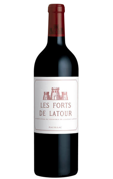 2015 Les Forts de Latour, Pauillac, Bordeaux