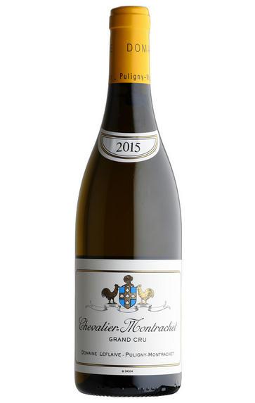 2015 Chevalier-Montrachet, Grand Cru, Domaine Leflaive