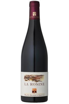2015 La Rosine Syrah, Vin de Pays, Domaine Michel et Stéphane Ogier