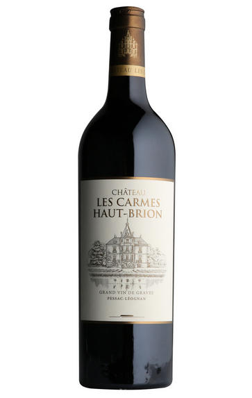 2015 Ch. les Carmes Haut Brion, Pessac-Léognan