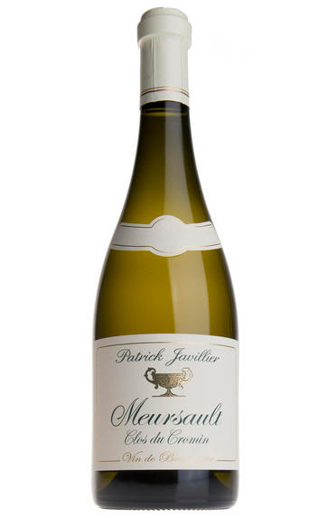 2015 Meursault, Clos du Cromin, Domaine Patrick Javillier