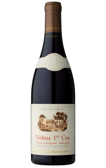2015 Volnay, Clos de la Rougeotte, 1er Cru, Domaine François Buffet, Burgundy