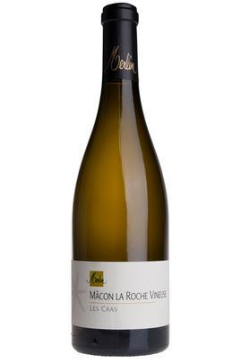 2015 Mâcon-la Roche Vineuse, Les Cras, Olivier Merlin, Burgundy