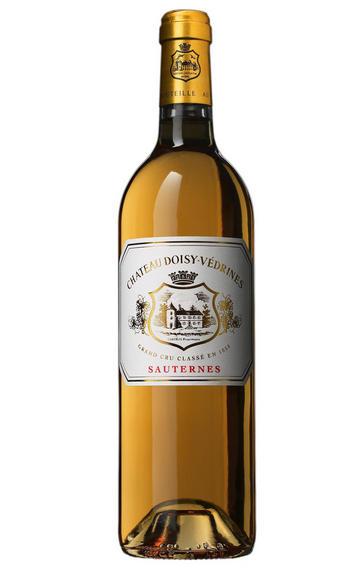2015 Ch. Doisy-Védrines, Sauternes